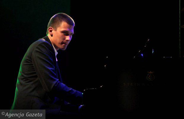 z16719965Q,Kielce--Targi-Kielce-Jazz-Festival-Memorial-to-Mil