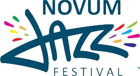 Novum Jazz Festival Logo