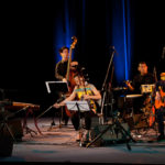 "Przemek Strączek & Asian Strings Collective – ""Three Continents"""